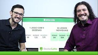 Debate sobre loterias | Mega-Sena 2013 acumulada, 2012 e 2011 | Quina 4597