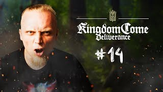Kingdom Come: Deliverance #14 Udane łowy