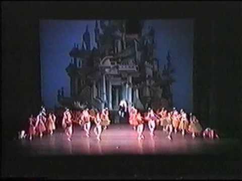 Nutcracker _ Deutsche Oper Berlin Part 11/13