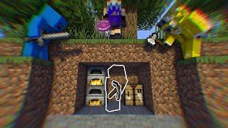 Minecraft Ghosthunt