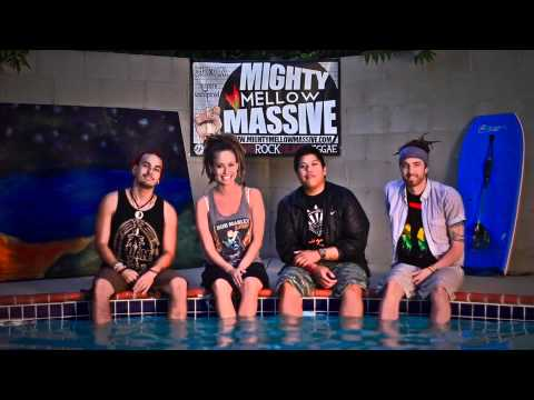 Guam Live! 2013 | Mighty Mellow Massive