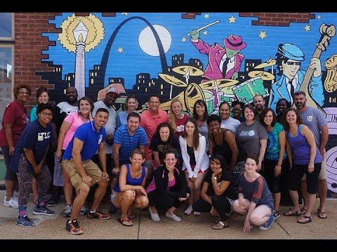 City Corner - Mission: St. Louis