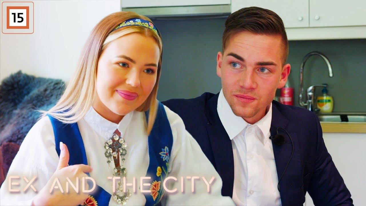 Ex and the City | Rikke prøvde å spleise moren sin med faren til Remi | Dplay