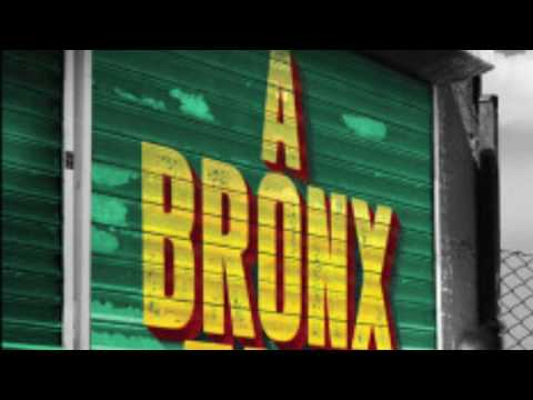 Hurt Someone- A Bronx Tale Musical