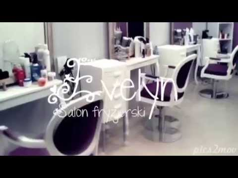 Salon Fryzjerski Evelyn Rewal Pogorzelica Youtube