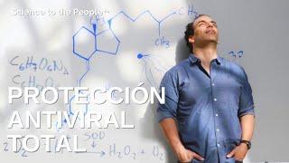 PROTECCIÓN ANTIVIRAL TOTAL - Ernesto Prieto Gratacós