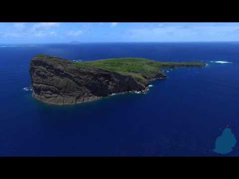 Coasts and Islands Mauritius