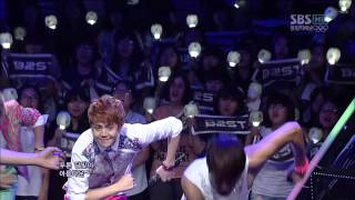 Beast -  Beautiful Night Live (B2ST)