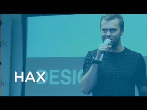 How to Design Successful IoT Products - Hax