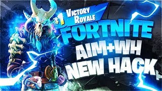 ❄️🎄FORTNITE HACK/CHEAT 7.2 🎄 PC 🎄 PS4 🎄 AIM 🎄 ESP 🎄 SKIN HACK ANTIBAN 07.01❄️🎄