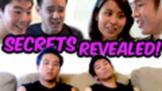 Vlogging secrets from KevJumba, HappySlip, David Choi