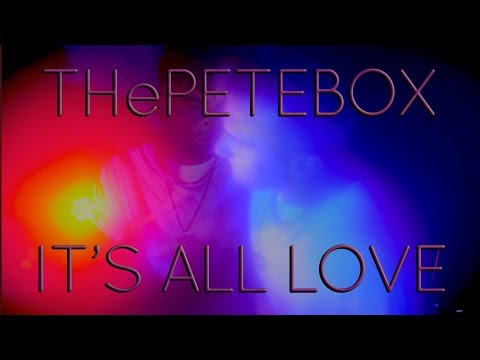 THePETEBOX - It's All Love - Use The Fire // Beatbox Album Mp3