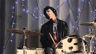 Tame Impala - Elephant - Pedro Nobre (Drum Cover)