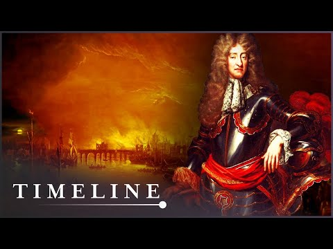 James II And The End Of The Stuarts | Game Of Kings | Timeline