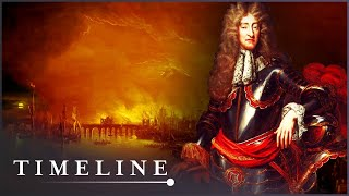 James II: A Disaster Waiting To Happen   Game Of Kings   Timeline
