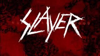 Slayer - Atrocity Vendor [w/Lyrics]