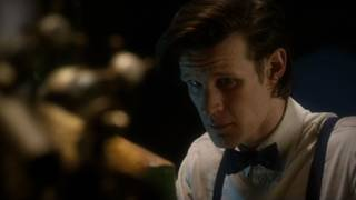 doctor who let s kill hitler series 6 episode 8 prequel bbc one