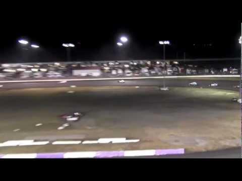 USMTS @ Royal Purple Raceway Heat #1 11-17-2012