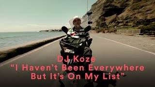 "DJ Koze - ""I Haven"