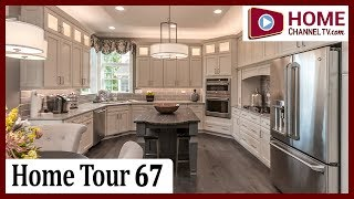 Open House Tour (67) - The Augusta Ranch Plan at Lakes of Boulder Ridge