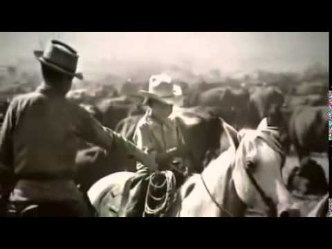 Largest Cattle Ranch America's Heartland Series