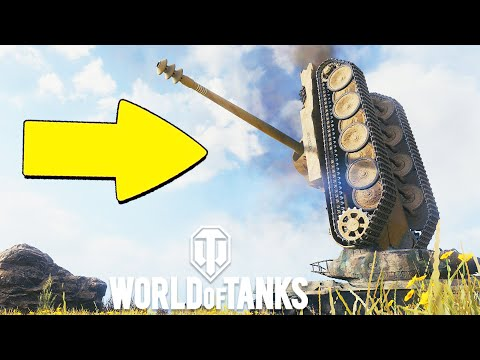 Wot Funny Moments | WoT Replays #13