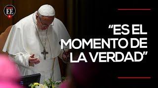 Cumbre en el Vaticano: ¿Cómo acabar con la pederastia? | El Espectador
