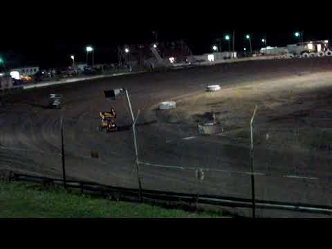 Restrictor A-main 3-31-18 superbowl speedway