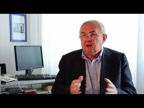 Interview Prof. Franco Mosca, Pisa, 20.07.2017 (it.)