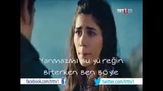 Arsız Bela ft Serkan Akbulut - Yanmaz Mı Yüreğin 2013 Video Klip)