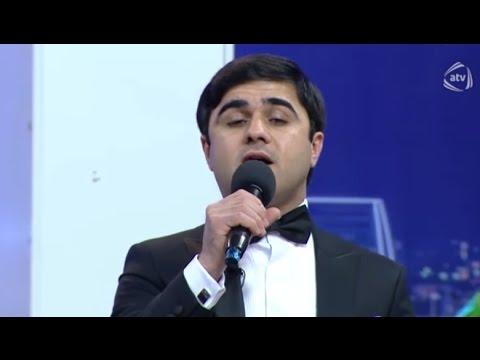 Elnarə Abdullayeva və Mirələm Mirələmov - Şirvan şikəstəsi (Nanəli)