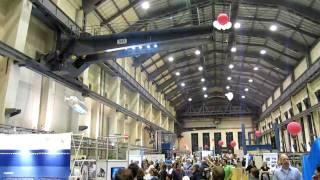 Luftschiff-Regatta 2010 2/5