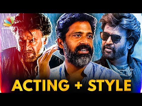 Unexpected Appreciation From Rajinikanth : Guru Somasundaram Interview | Superstar's Petta