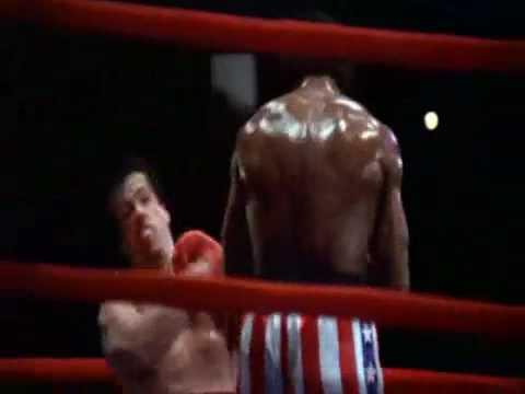 rocky 1 final fight - YouTube