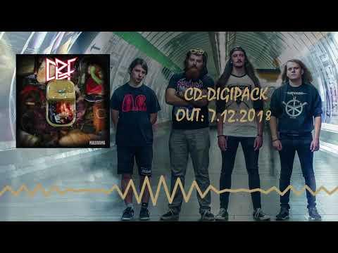 CBF - Putraj Beboj (offical album trailer)