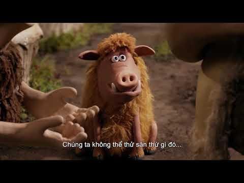 Xem phim Ngôi làng tiền sử - Early Man - Ngôi Làng Tiền sử - Officer Teaser Trailer