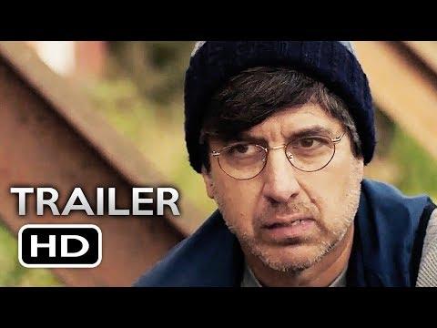 PADDLETON Official Trailer (2019) Ray Romano, Mark Duplass Netflix Drama Movie HD