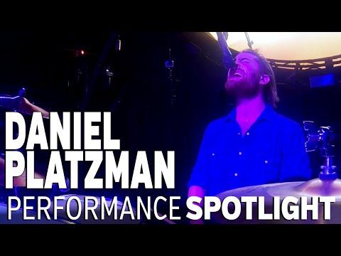 Daniel Platzman: