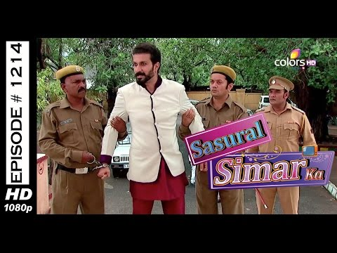 Sasural Simar Ka - 25th June 2015 - ससुराल सीमर का - Full Episode (HD)