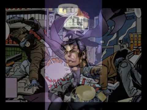 Batman - Battle For The Cowl: Epilogue - Gotham Team-ups