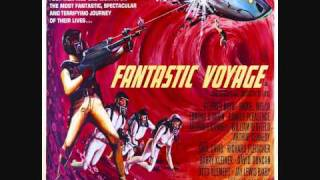 Leonard Rosenman - Proteus Moving Through Sac (Fantastic Voyage)