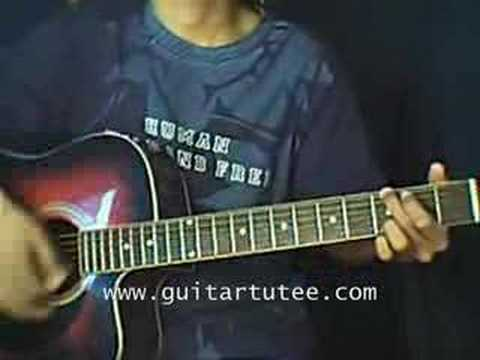 Guitar guitar chords kisapmata : Kisapmata (of Rivermaya, by www.guitartutee.com) - YouTube