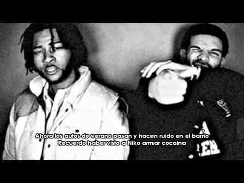 PartyNextDoor - Over Here Ft Drake (Subtitulado Español)