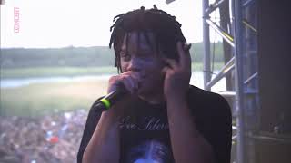 Trippie Redd Fuck Love Live Splash Festival 2019 Tribute to XXXTentacion.mp3