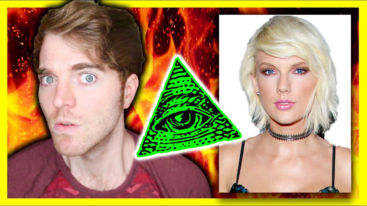 pop music conspiracy theories