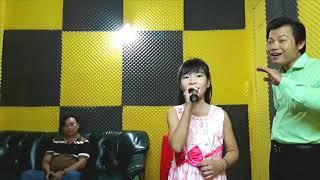 Vùng lá me bay - Dạy thanh nhạc trung tâm nhạc Thánh Tâm