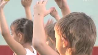 В борьбе за здоровье дошкольников