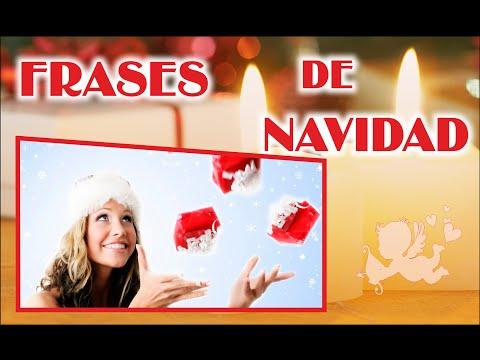 Frases de navidad para reflexionar, mensajes cortos de navidad, el ...