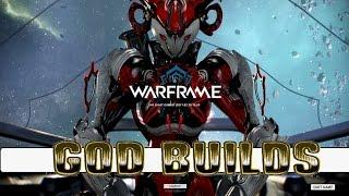 Warframe God Builds Ep. 30 Mirage (Season 3 Finale)
