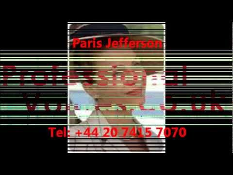 Paris Jefferson